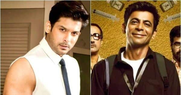 Sidharth Shukla thanks fans for showering love on Broken But Beautiful 3; Sunil Grover impresses in Sunflower trailer and more
