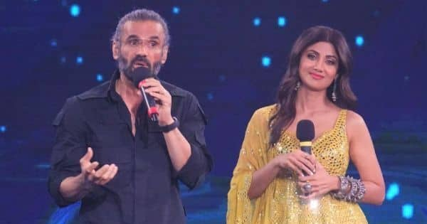 Shilpa Shetty to make a grand comeback with her Dhadkan costar Suniel Shetty in tow