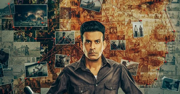 Manoj Bajpayee REACTS to the backlash against The Family Man 2 for allegedly showing Eelam Tamils in poor light