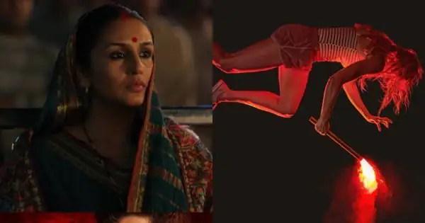 Lucifer season 5, Panic, Maharani and more