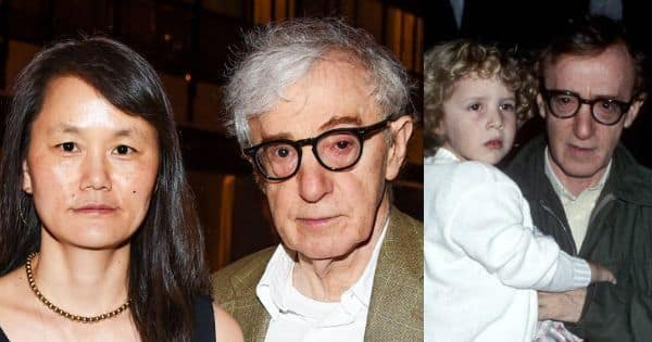 Did you know 4-time Oscar winner Woody Allen married his step daughter Soon-Yi Previn, and was accused of sexual abuse by adopted daughter Dylan Farrow?