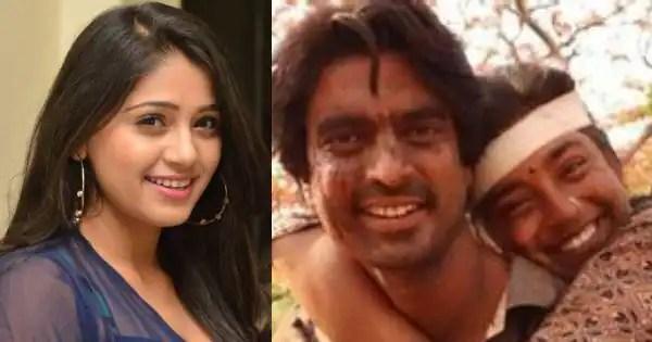 Chandni Bhagwanani joins Sumbul Touqeer-Gashmeer Mahajani's romantic drama
