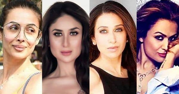 Malaika Arora misses her gang of girls Kareena Kapoor, Karisma and Amrita Arora on the show – here's why!