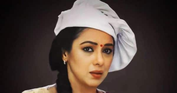 Rupali Ganguly's makeover hints at a solid twist in the show? view pics