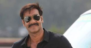 Ajay Devgn wins the heart of the whole of Mumbai with THIS noble gesture' proves to be a real-life Singham