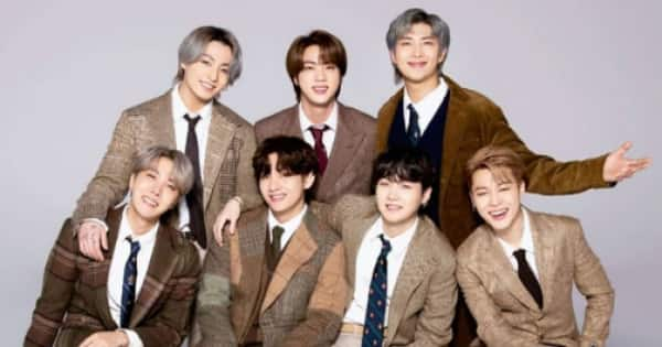 Here's what the septet think about their FESTA 2021 profiles and it's all things cute!