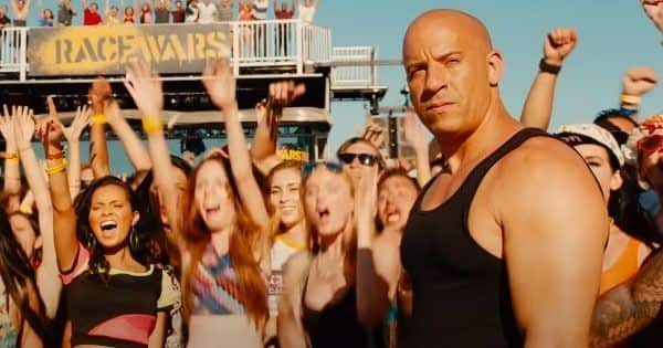 The latest action throwback of the Vin Diesel franchise is sure to get your adrenaline pumping and nostalgic juices flowing