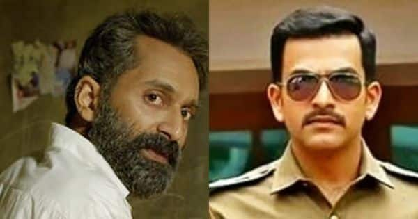 Fahadh Faasil's Malik, Prithviraj's Cold Case to release directly on OTT, confirms producer Anto Joseph