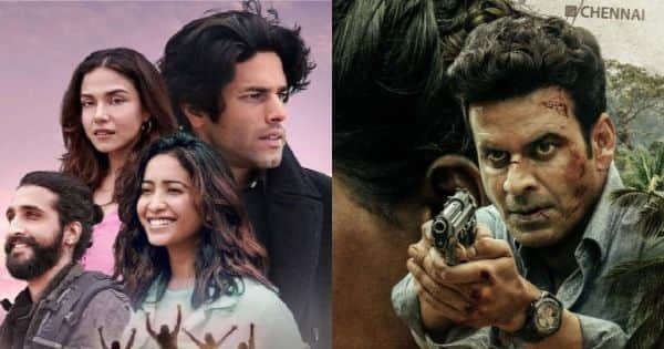The Family Man 2 gets a thumbs-up from audience; Asur 2 all set to release, The White Lotus trailer promises a dark but fun ride
