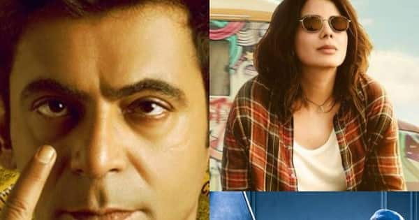 Snuil Grover's Sunflower, Kriti Kulhari's Shaadisthaan, Lupin 2 and more