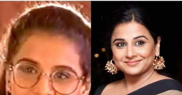 Enjoyed the Friends Reunion? How about a Hum Paanch reunion then? Vidya Balan aka Radhika answers [EXCLUSIVE VIDEO]