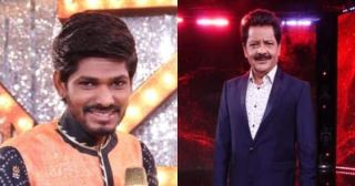 Special guest Udit Narayan calls Sawai Bhatt's performance a 'kathputli act' – here's why