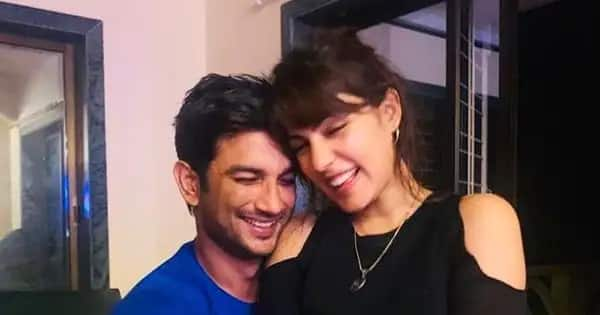 Sushant Singh Rajput was addicted to drugs even before he met her, claims Rhea Chakraborty in chargesheet