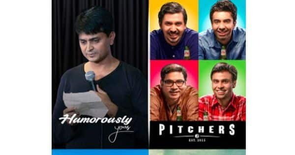 OMG! New seasons of TVF's cult shows Pitchers, Tripling, Permanent Roommates and other will now be available THIS OTT platform