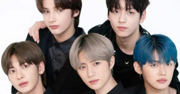 TXT's 0X1=LOVESONG (I Know I Love You) ft. Seori is all about celebrating friendship