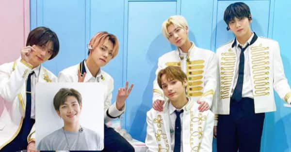 TXT's Soobin is extremely grateful to THIS BTS member for helping the K-pop band with the lyrics of 0X1=LOVESONG