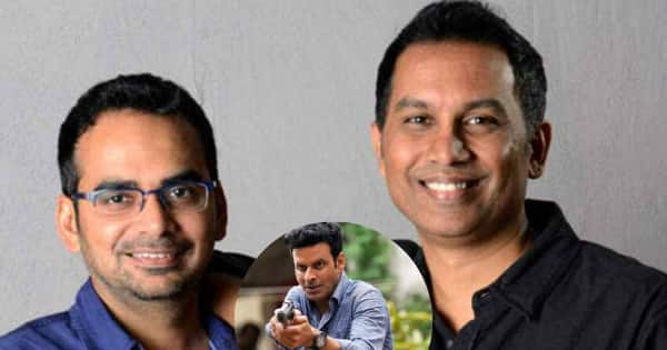 The Family Man makers Raj and DK explain season two's ending, and drop a major hint on the third season of Manoj Bajpayee starrer