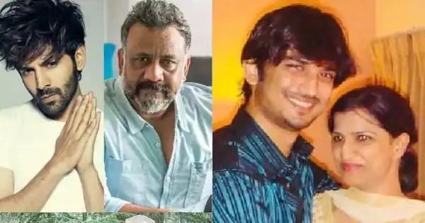 Yami Gautam gets married, Anubhav Sinha supports Kartik Aaryan, Sushant Singh Rajput's slams fundraisers