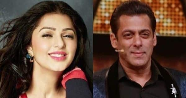 Salman Khan's Tere Naam co-star Bhumika Chawla to be a part of the show?