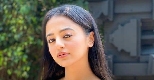 Ishq Mein Marjawan 2 to go off-air soon; Helly Shah bids an emotional adieu to the show in her heartfelt post