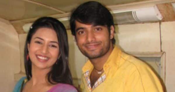Hear This! Sharad Malhotra wouldn't mind a double date with his ex Divyanka Tripathi