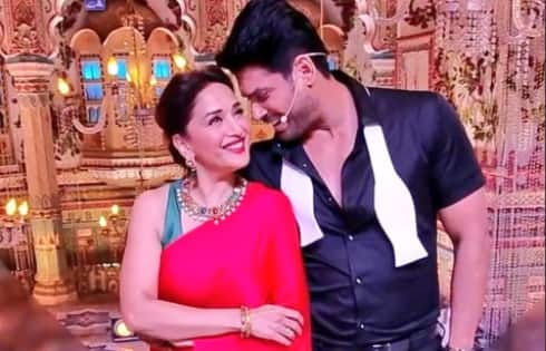 Amul celebrates The Family Man 2, Sidharth Shukla romances Madhuri Dixit on Broken But Beautiful 3 promotions on Dance Deewane 3 and more
