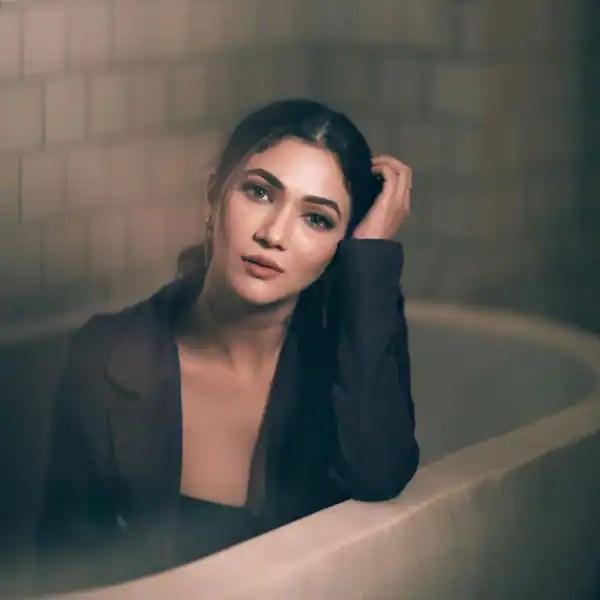BBOTT contestant Ridhima Pandit