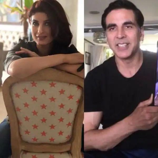 Inside Akshay Kumar-Twinkle Khanna's palatial Mumbai home where luxury meets art – see pics
