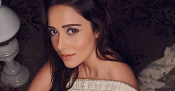 Nushrratt Bharuccha reveals the inspiration behind her character in Karan Johar's Ajeeb Daastaans
