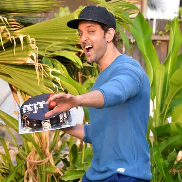Image result for hrithik roshan cake