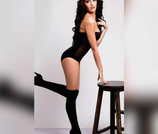 Nora Fatehi Looks Smoking Hot In This Picture