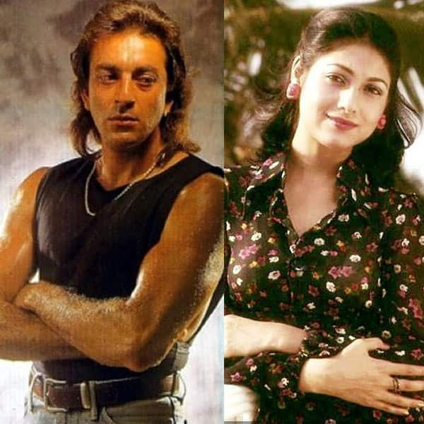 Actor Wife Richa Dutt Sharma Sanjat