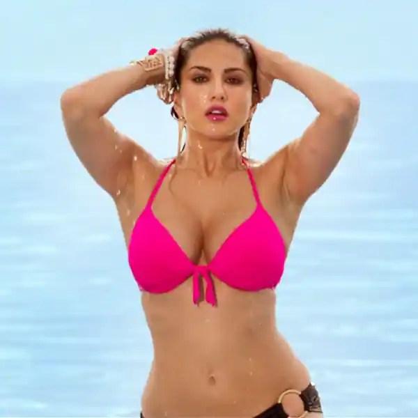 Sunny Leone's naughty avatar - newsdezire