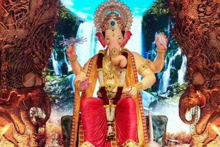 Lalbaugcha Raja 2018 LIVE Mukh Darshan From Mumbai Day 6  Watch Live     Lalbaugcha Raja 2018 LIVE Mukh Darshan From Mumbai Day 6  Watch Live  Telecast   Streaming