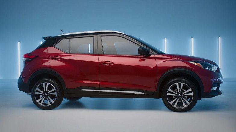 Nissan Kicks Premium Suv To Unveil In India Tomorrow Will Rival