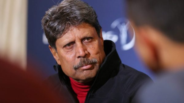 Kapil Dev Resigns as BCCI Cricket Advisory Committee (CAC) Chief After Conflict Charges | LatestLY