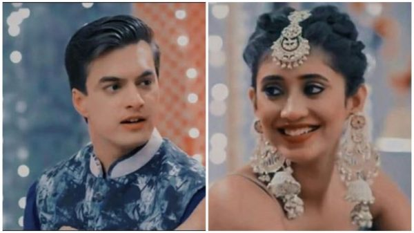 Star Plus SerialsORG Yeh Rishta Kya Kehlata Hai Desi Serials Tv