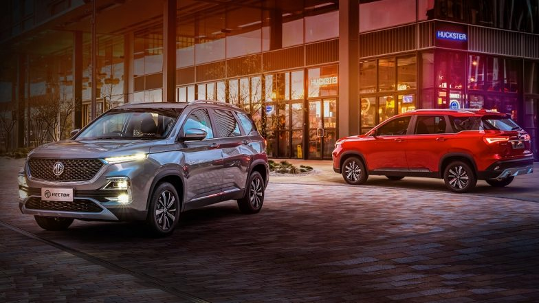 gallery desktop 784x441 - 2019 MG Hector SUV Officially Unveiled; India Launch Next Month - View Pics
