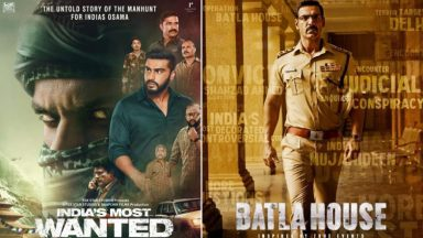 John Abraham's Batla House is a Prequel to Arjun Kapoor's India's Most Wanted - Here's How | LatestLY
