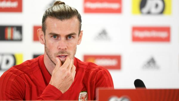Gareth Bale Dropped from Real Madrid Squad to Osasuna, La Liga 2019-20 | LatestLY