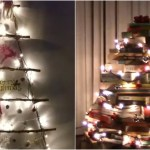Christmas Tree 2019 Decoration Ideas 5 Ways To Put Up Diy Eco Friendly X Mas Tree At Home Watch Videos Latestly