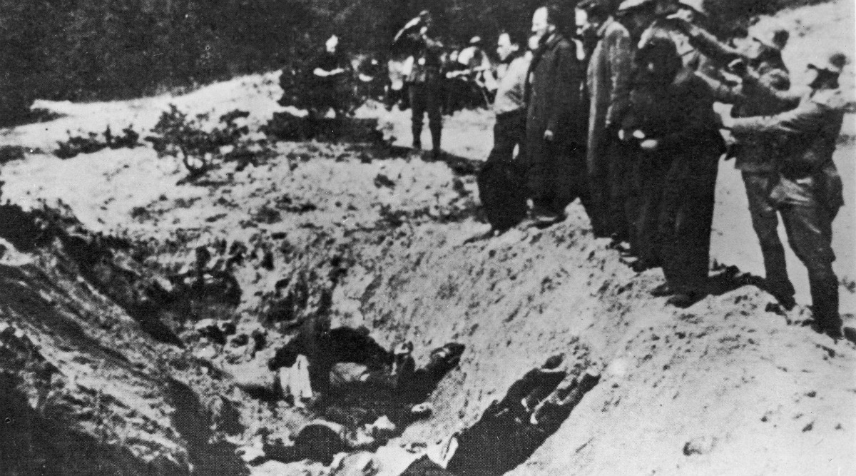 Nazi - Nazi War Crimes: Germany-Based Institute Releases Information on Nearly 10 Million Victims Online