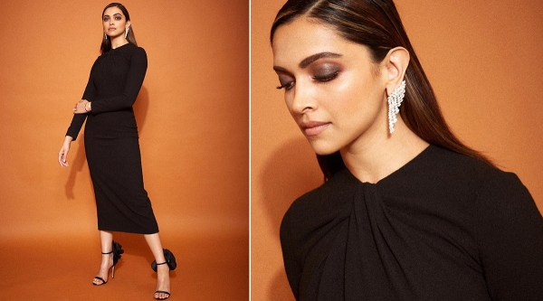Deepika Padukone for Chhapaak Trailer Launch Ushered In A Poignant Change With A Powerful Monochrome Look | 👗 LatestLY