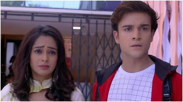 Kumkum Bhagya February 17, 2020 Written Update Full Episode: Prachi And Ranbir Try To Find The Girl Who