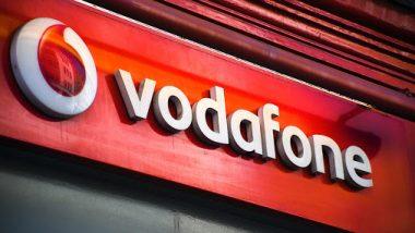Vodafonedown Trends On Twitter After Vodafone Mobile Services Get