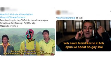 Desi Twitter Reacts To Tiktok Ban With Hilarious Memes