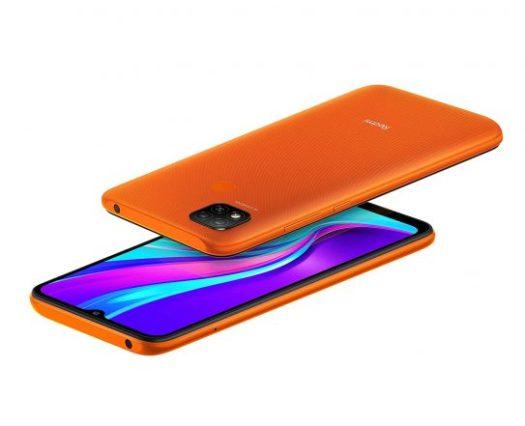 Redmi 9 स्मार्टफोन