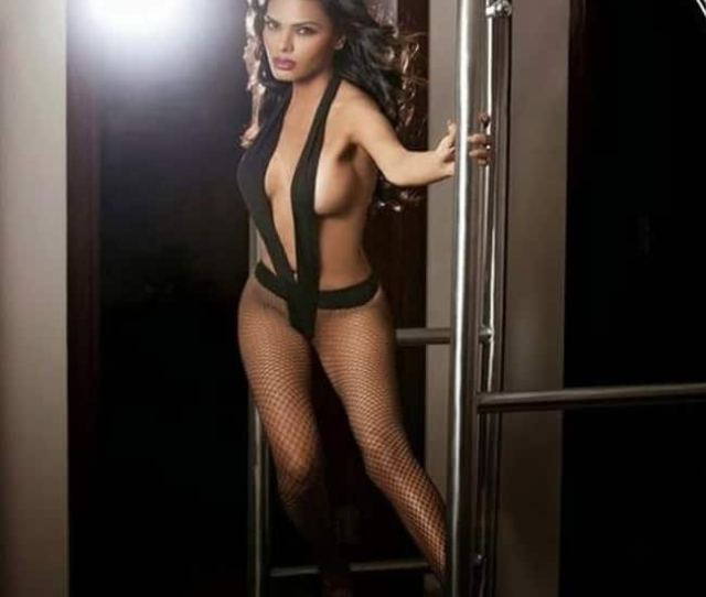 Sherlyn Chopra Poses For A Extremely Hot Picture