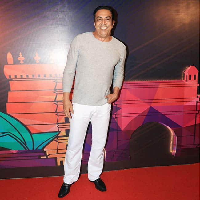 Vindu Dara Singh Attends the Unveiling of the 30 Miss India State Winners