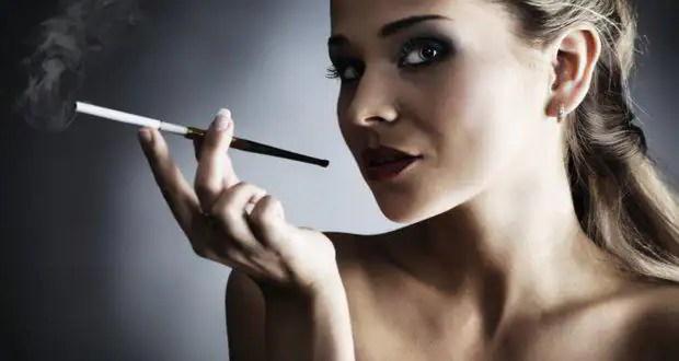 Ir tesaugo Jus rūkymo deva :)